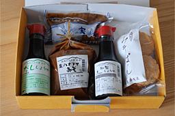 ハナブサ醤油